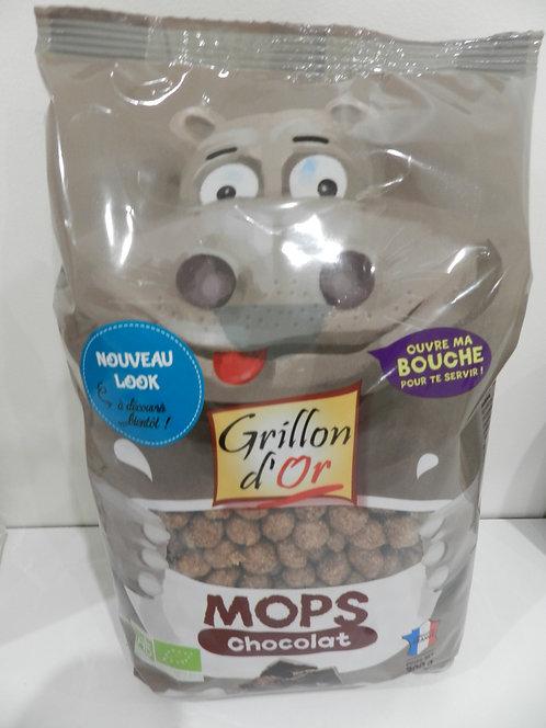 Mops chocolat 375 g