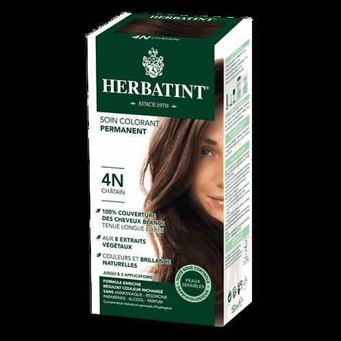 Herbatint 4N châtain