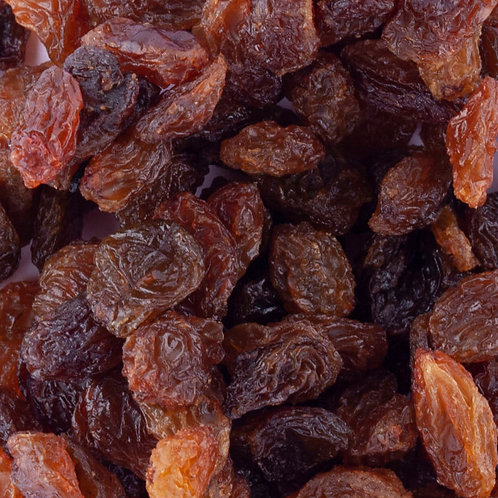 Vrac raisins sultanines bio 250g