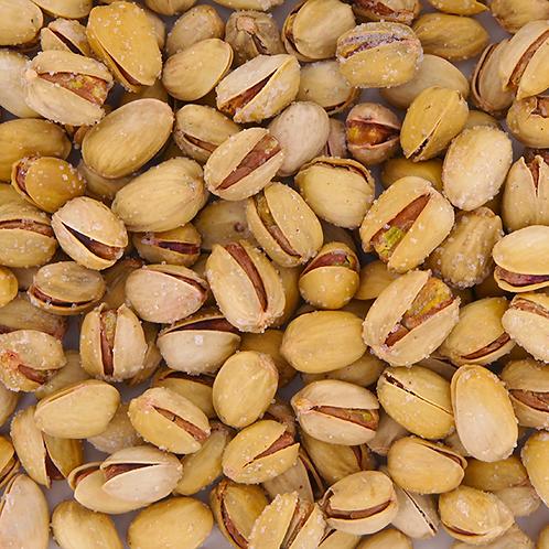 Vrac pistaches coques grillées salées 250g