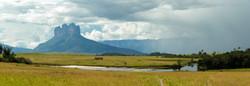 Upuigma y Río Caruay