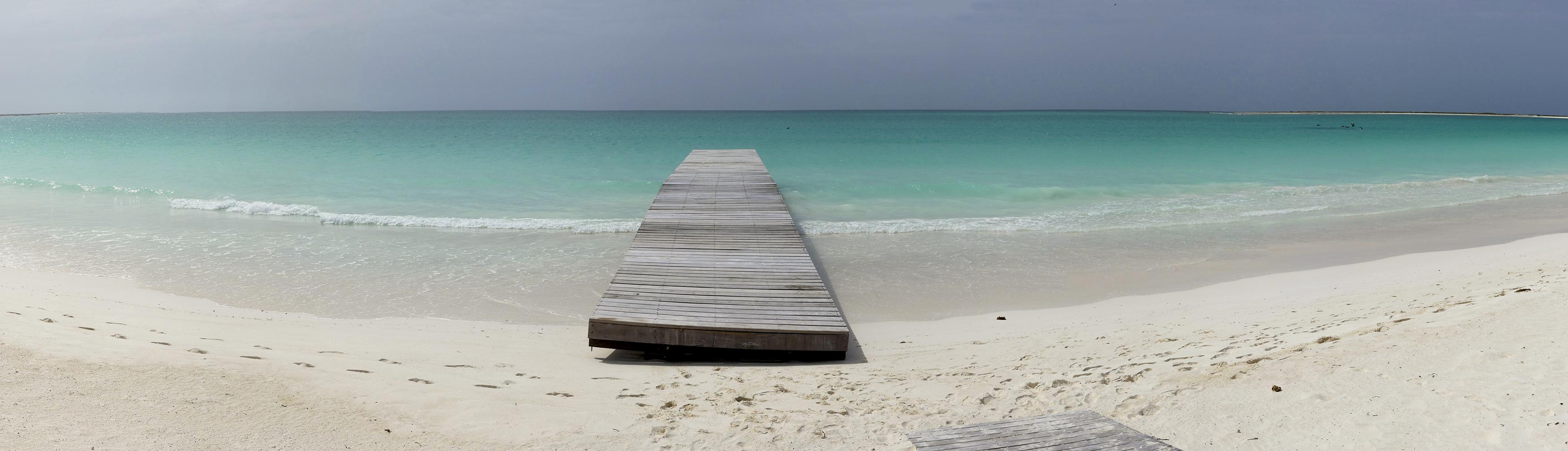 Muelle Playa Caldera