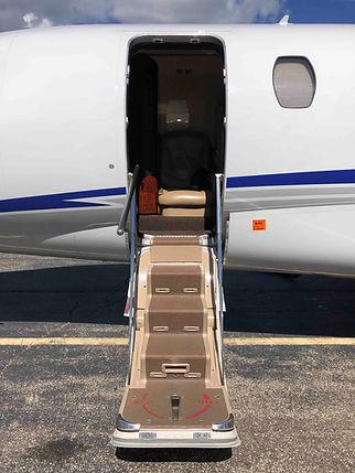 Private Plane Rental