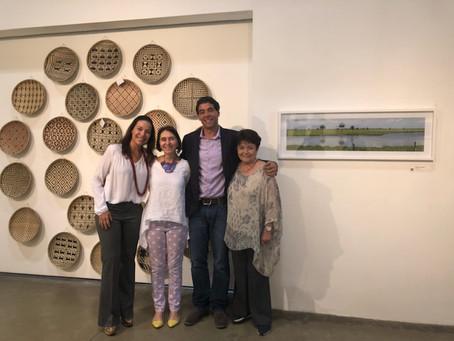 """Venezuela a 6 Mil Pies de Altura"" exposition  raising funds for ""Maniapure Emprende"" program"