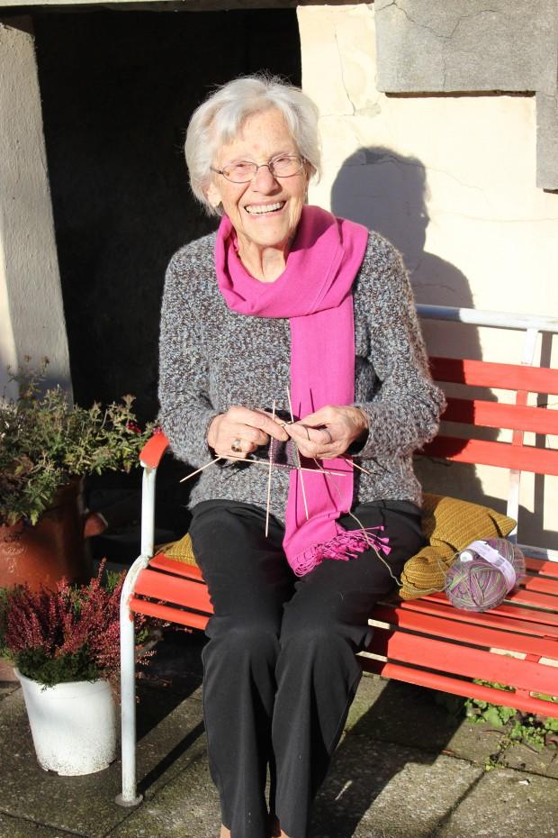 Rosa Fuchs