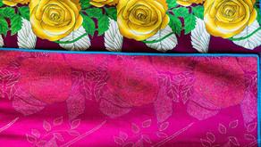 Le khanta : un art traditionnel ancestral