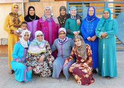 Coopérative des femmes de Khenifra