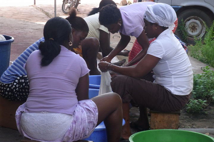 Lady Volta Village