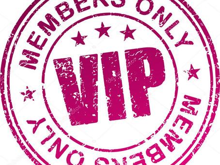 MYG Membership