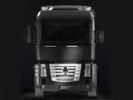 Vega - Renault Trucks- Film
