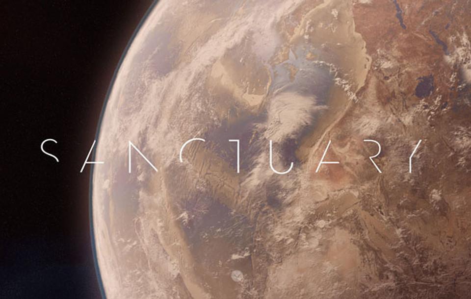 Sanctuary - Trailer