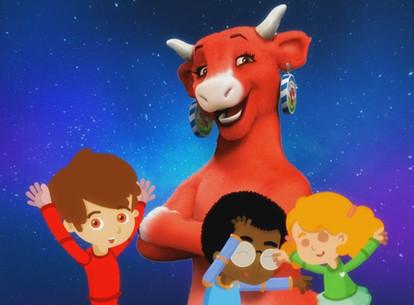 Le musée de la Vache qui Rit - App - Video Game