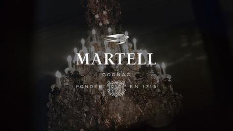 Martell Chateau de Chanteloup