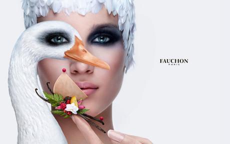 Fauchon - Greeting Card