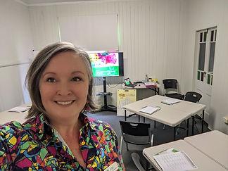 Julie Gillespie Brisbane Mental Health First Aid