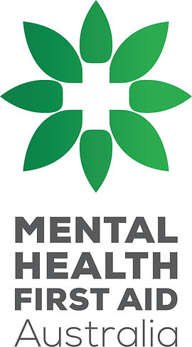 Brisbane Mental Health First Aid training