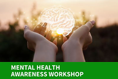 Mental Wellbeing Training