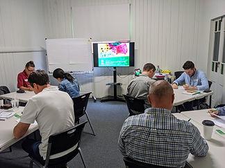 Collective Wellbeing Hub Brisbane Mental Health First Aid