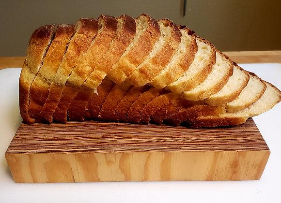 Sandwich Bread Course