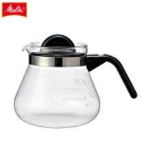 Melitta Glass Pot Caferina 800cc