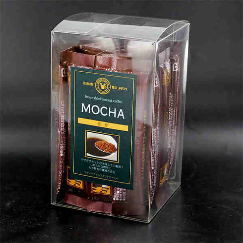 Instant Coffee 2g x 30 Sticks (Mocha)
