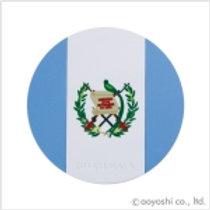 CP World Flag Coaster Guatemala 028359