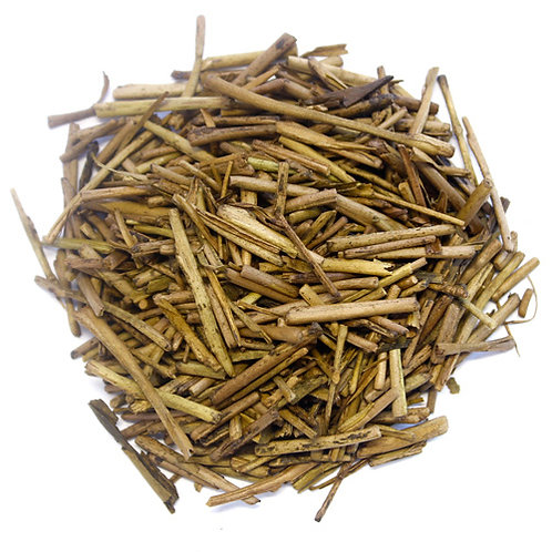 Roasted Green Tea Sorted Stem 50g