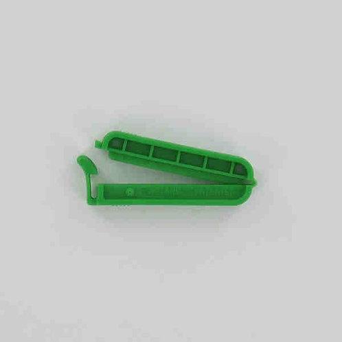 WeLoc CLIP-it 50mm (Green)