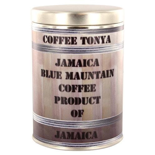TONYA Original Design Canister [Blue Mountain barrel] Silver