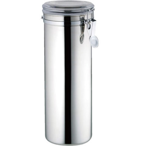 SALUS Stainless canister for Pasta (2000ml)