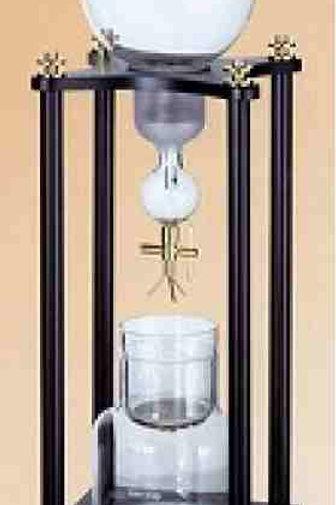 Oji Water Drip Coffee Maker WD-45 (BK)