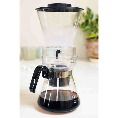 SinoSky Water Drip Coffee Maker YWDS600