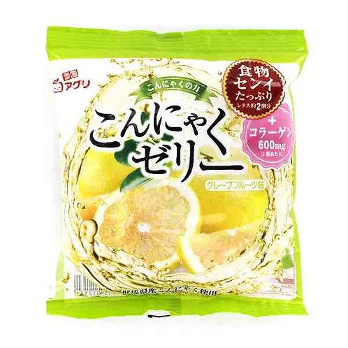 YUKIGUNI AGURI Jelly Grapefruit