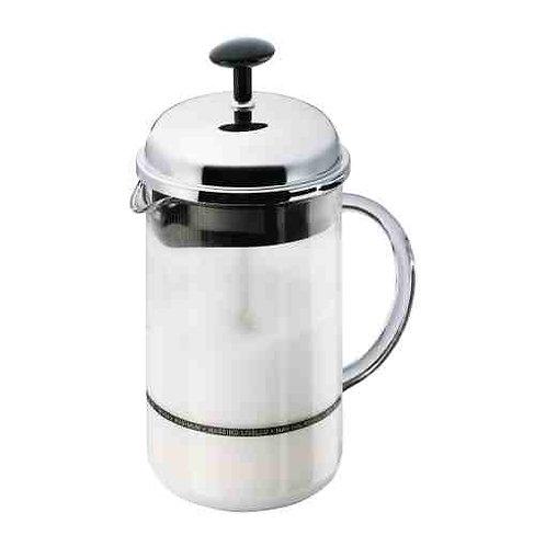 Bodum 1966-16 CHAMBORD Milk Frother  0.25L chromium