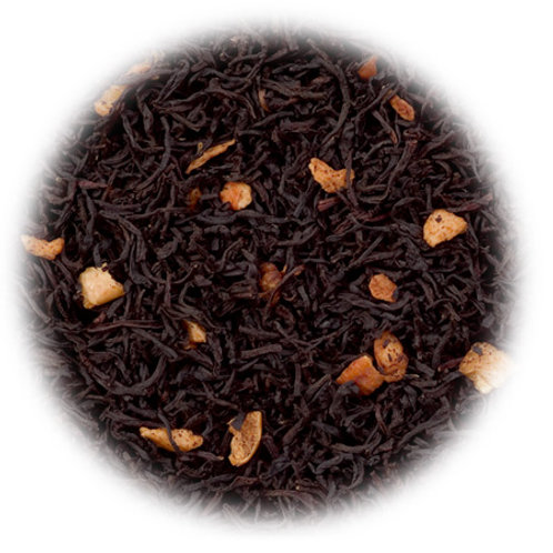 Red Apple Flavored Tea 50g