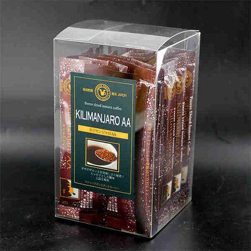 TONYA Instant Coffee 2g x 30 Sticks (Kilimanjaro AA)