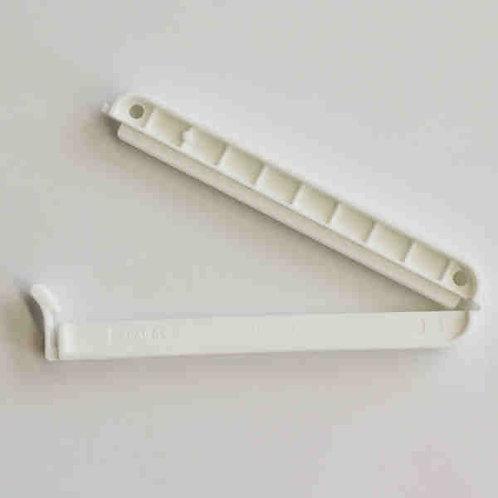 WeLoc CLIP-it 110mm (White)