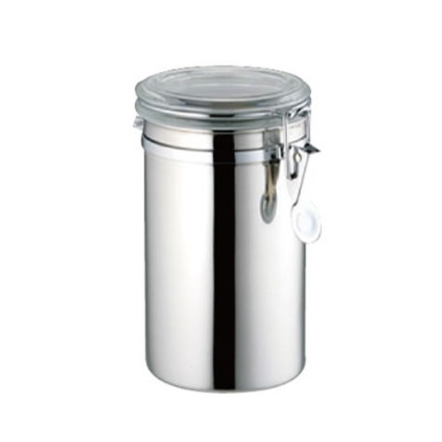 SALUS Stainless Steel Canister 1100ml