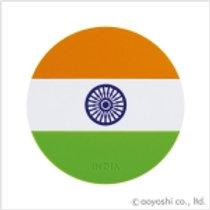 CP World Flag Coaster India 028397