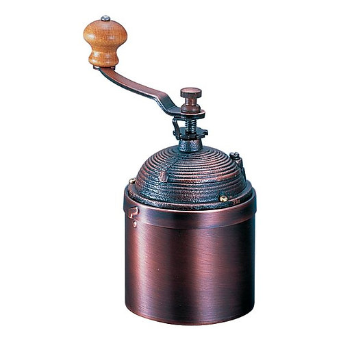 Kalita Coffee Mill K-2 (copper)