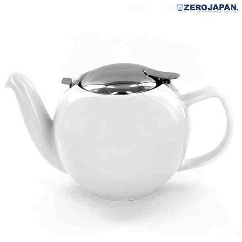 ZERO TeaPot M ZO-002WH