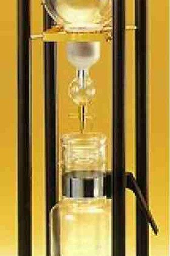 Oji Water Drip Coffee Maker WD-60