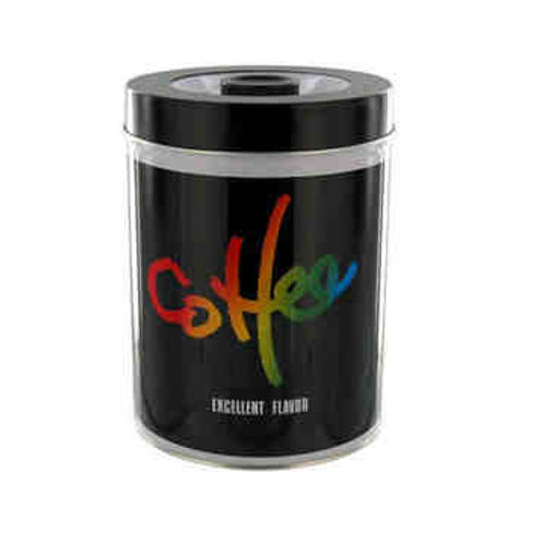 Cosmetic Cans Canister 1kg