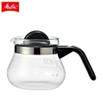 Melitta Glass Pot Caferina 500cc