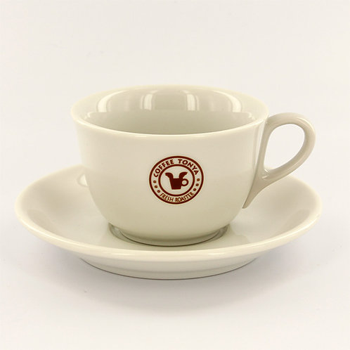 TONYA ORIGINAL Regular Set (cup & saucer)