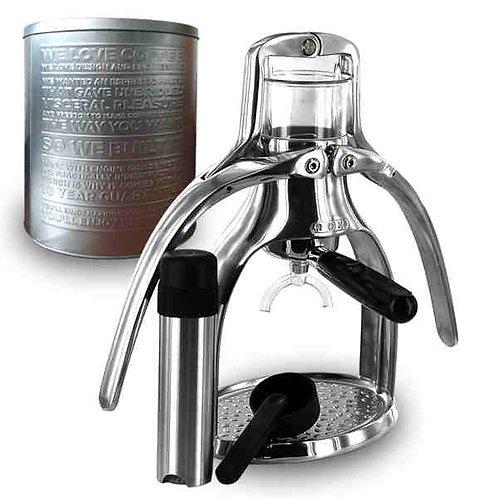 ROK Aluminum Hand-operated Espresso Maker