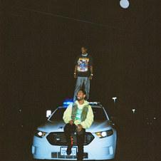 Miguel + Travis Scott