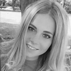 Michelle van Langeveld, 26