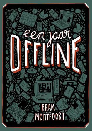 Boek tip: Een jaar offline (2013)