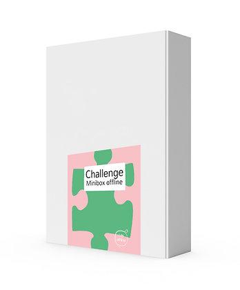Challenge Minibox
